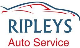 Ripleys Auto Service Logo